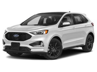 New 2021 Ford Edge ST Line for sale in Hagersville, ON