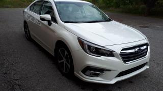Used 2019 Subaru Legacy Limited with EyeSightPkg for sale in Stittsville, ON