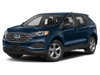 New 2021 Ford Edge ST for sale in Hagersville, ON