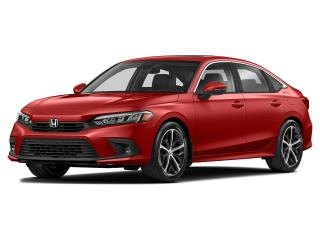 New 2022 Honda Civic Sdn SPORT CIVIC 4 DOORS for sale in Woodstock, ON