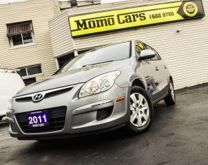Used 2011 Hyundai Elantra Touring GL for sale in St. Catharines, ON