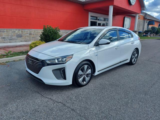 2019 Hyundai IONIQ Ultimate