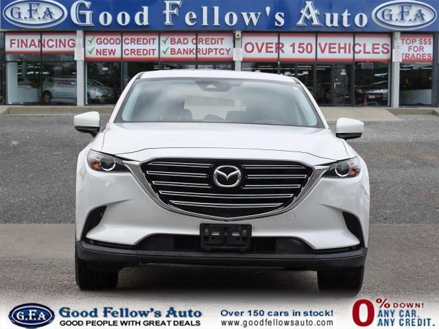 2018 Mazda CX-9 Good or Bad Credit Auto Financing ..! Photo2