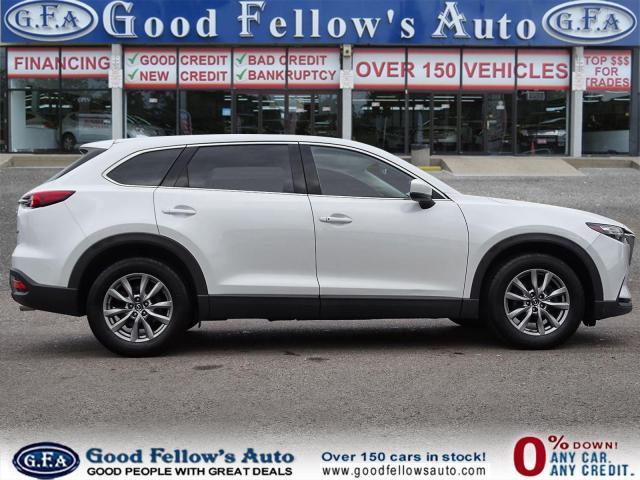 2018 Mazda CX-9 Good or Bad Credit Auto Financing ..! Photo3