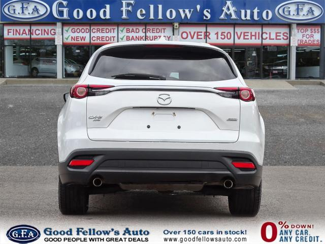 2018 Mazda CX-9 Good or Bad Credit Auto Financing ..! Photo4