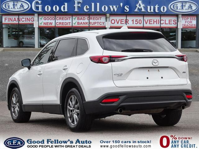 2018 Mazda CX-9 Good or Bad Credit Auto Financing ..! Photo5