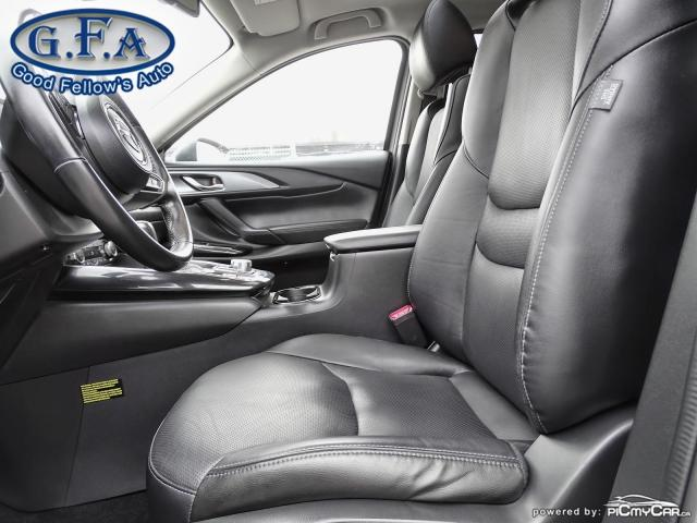 2018 Mazda CX-9 Good or Bad Credit Auto Financing ..! Photo8