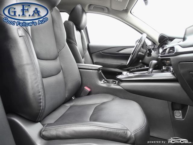 2018 Mazda CX-9 Good or Bad Credit Auto Financing ..! Photo12
