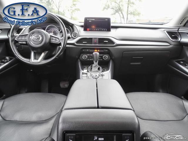 2018 Mazda CX-9 Good or Bad Credit Auto Financing ..! Photo14