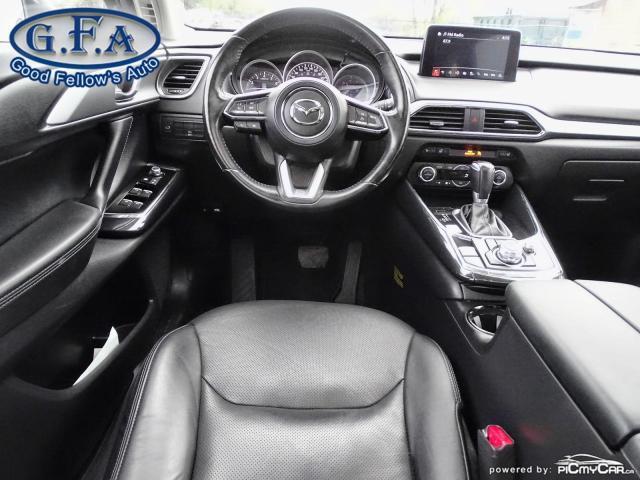 2018 Mazda CX-9 Good or Bad Credit Auto Financing ..! Photo15