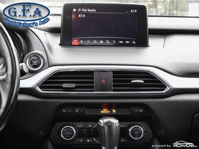 2018 Mazda CX-9 Good or Bad Credit Auto Financing ..! Photo16