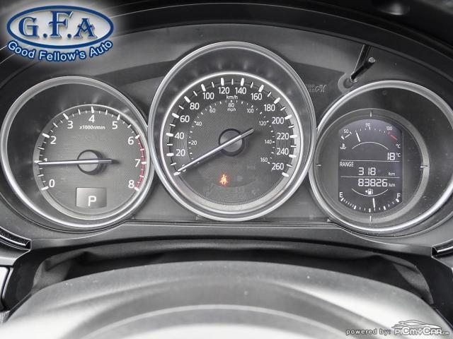 2018 Mazda CX-9 Good or Bad Credit Auto Financing ..! Photo20