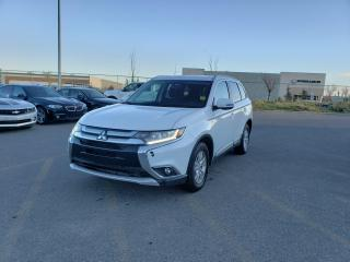 Used 2016 Mitsubishi Outlander SE AWC | $0 DOWN - EVERYONE APPROVED!! for sale in Calgary, AB