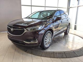 Used 2019 Buick Enclave Premium for sale in Edmonton, AB