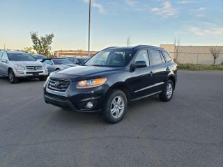 Used 2010 Hyundai Santa Fe GL AWD  | $0 DOWN - EVERYONE APPROVED!! for sale in Calgary, AB