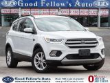 2018 Ford Escape SEL MODEL, AWD, LEATHER SEATS, REARVIEW CAMERA Photo20