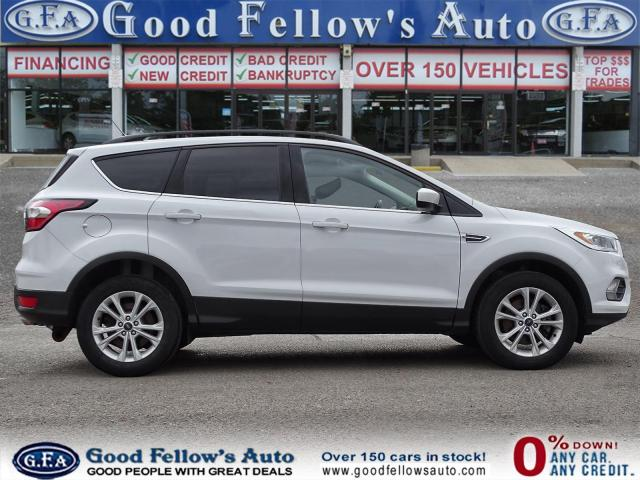 2018 Ford Escape SEL MODEL, AWD, LEATHER SEATS, REARVIEW CAMERA Photo3