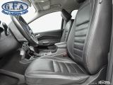2018 Ford Escape SEL MODEL, AWD, LEATHER SEATS, REARVIEW CAMERA Photo26