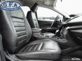 2018 Ford Escape SEL MODEL, AWD, LEATHER SEATS, REARVIEW CAMERA Photo29