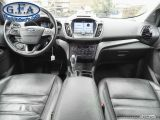 2018 Ford Escape SEL MODEL, AWD, LEATHER SEATS, REARVIEW CAMERA Photo30