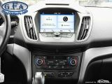 2018 Ford Escape SEL MODEL, AWD, LEATHER SEATS, REARVIEW CAMERA Photo32