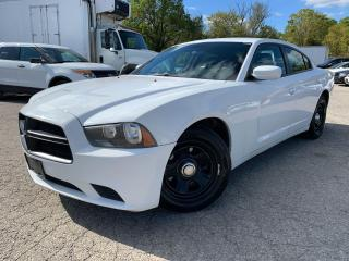 Used 2013 Dodge Charger Police for sale in Woodstock, ON