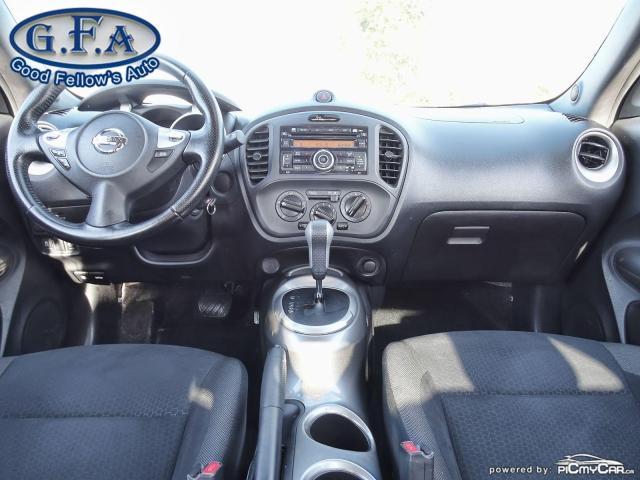 2013 Nissan Juke SV MODEL, AWD, BLUETOOTH, ALLOY Photo10