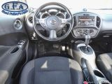 2013 Nissan Juke SV MODEL, AWD, BLUETOOTH, ALLOY Photo28
