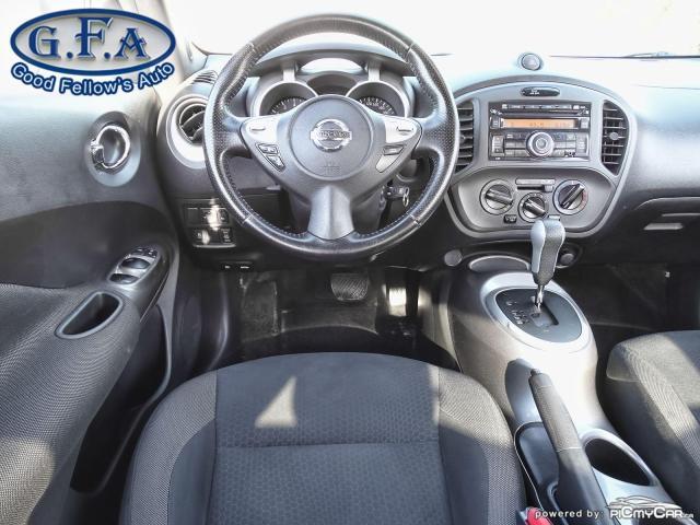 2013 Nissan Juke SV MODEL, AWD, BLUETOOTH, ALLOY Photo11