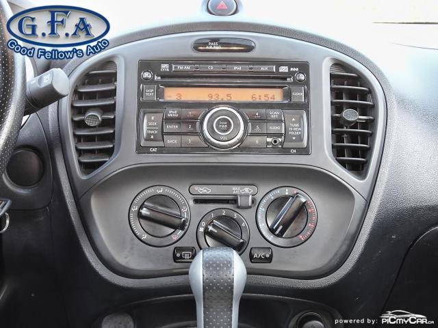 2013 Nissan Juke SV MODEL, AWD, BLUETOOTH, ALLOY Photo12
