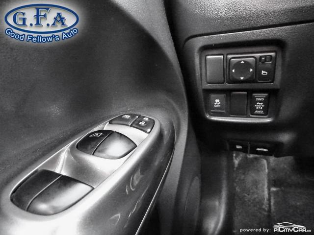 2013 Nissan Juke SV MODEL, AWD, BLUETOOTH, ALLOY Photo16