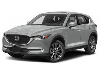 New 2021 Mazda CX-5 GT for sale in Cobourg, ON