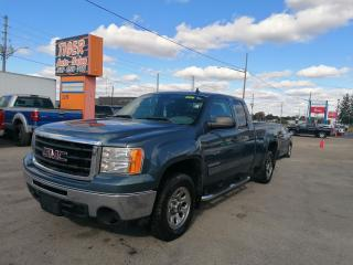 Used 2010 GMC Sierra 1500 SL NEVADA EDITION*CLEAN BODY*V8*CERTIFIED for sale in London, ON