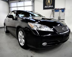 Used 2008 Lexus ES 350 DEALER MAINTAIN ,ONE OWNER,NO ACCIDENT for sale in North York, ON