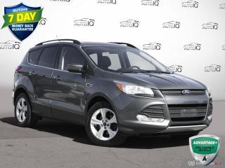 Used 2014 Ford Escape SE Sunroof   Navigation!! for sale in Oakville, ON