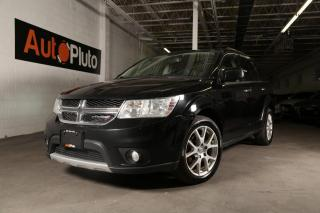 Used 2015 Dodge Journey AWD 4dr R/T for sale in North York, ON