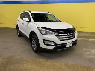 Used 2015 Hyundai Santa Fe Sport Premium AWD, 2 Year Warranty for sale in Vaughan, ON