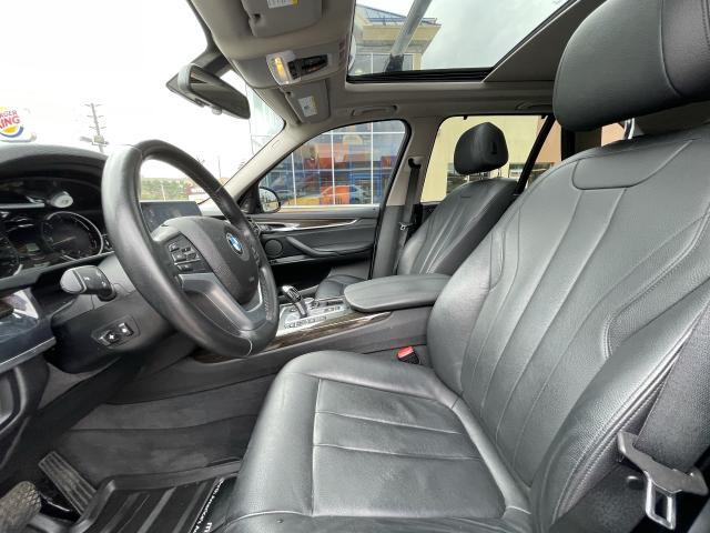 2016 BMW X5 xDrive35d 7Pass/Navigation /Panoramic Sunroof Photo9