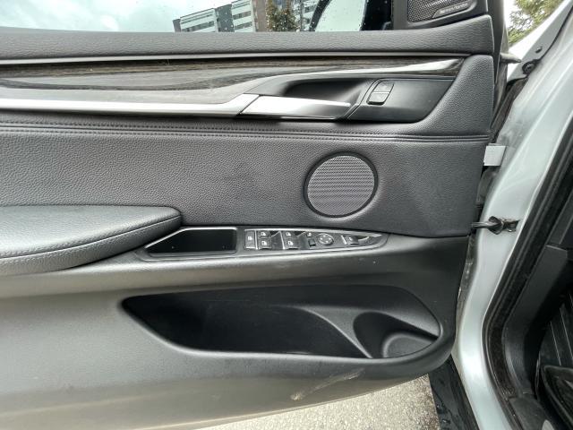 2016 BMW X5 xDrive35d 7Pass/Navigation /Panoramic Sunroof Photo10