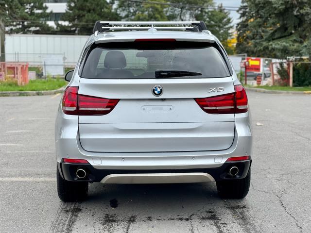2016 BMW X5 xDrive35d 7Pass/Navigation /Panoramic Sunroof Photo4