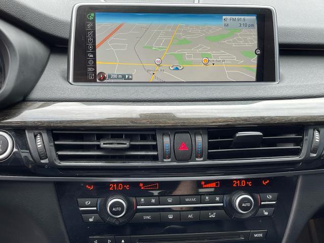 2016 BMW X5 xDrive35d 7Pass/Navigation /Panoramic Sunroof Photo14