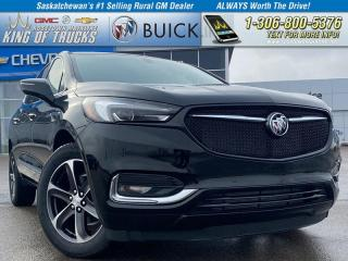 New 2021 Buick Enclave Essence for sale in Rosetown, SK