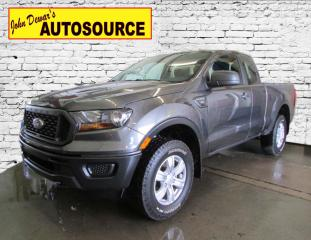 Used 2019 Ford Ranger XL for sale in Peterborough, ON
