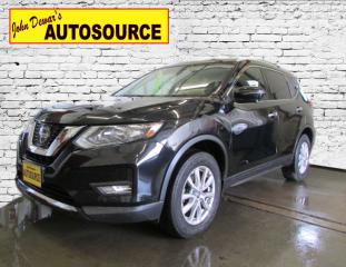 Used 2018 Nissan Rogue SV for sale in Peterborough, ON
