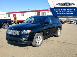 Used 2016 Jeep Compass High Altitude for sale in Carlyle, SK