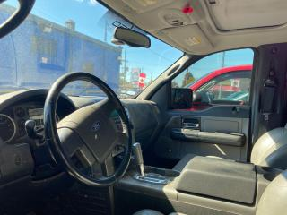 Used 2005 Ford F-150 for sale in London, ON