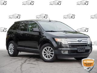 Used 2010 Ford Edge SELLING AS IS PRE-OWNED | CLEAN CARFAX for sale in St Catharines, ON