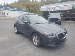 Used 2019 Mazda CX-3 GS for sale in Greater Sudbury, ON