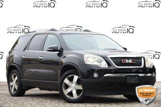Used 2011 GMC Acadia AS TRADED | SLT | AWD | LEATHER | for sale in Kitchener, ON