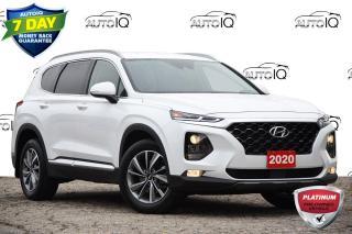 Used 2020 Hyundai Santa Fe Preferred 2.4 2.4L PREFERRED | AWD | AC | BACK UP CAMERA | for sale in Kitchener, ON